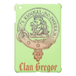 Gregor Speck® Fitted™ Fabric-Inlaid IPad Case