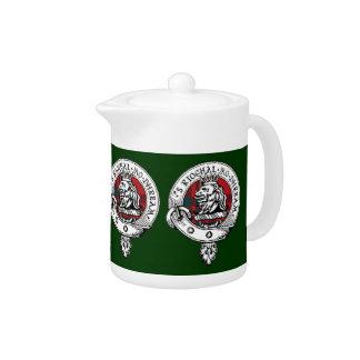 Gregor Tea Pot