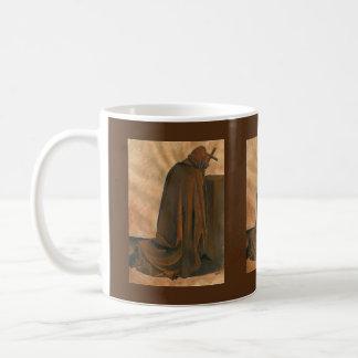 Gregorian Chant Coffee Mug