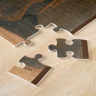 Gregorian Chant Jigsaw Puzzle