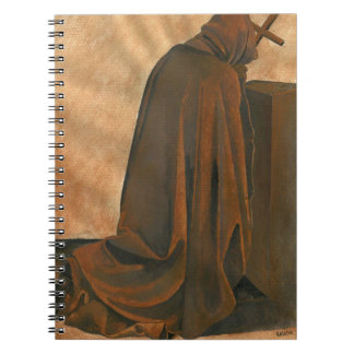 Gregorian Chant Notebook