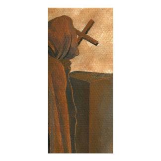 Gregorian Chant Rack Cards
