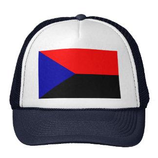 Gregorio del Pilar's flag Trucker Hat