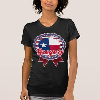 Gregory, TX Camiseta