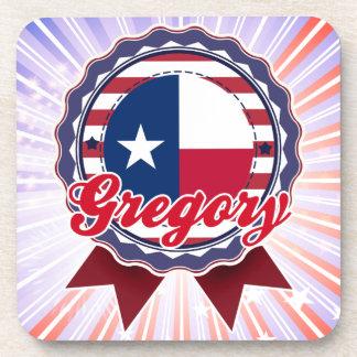 Gregory, TX Posavaso