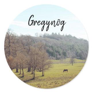 Gregynog