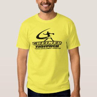 Greiner Fastpitch - (Yellow) I'll be having an.... T Shirt