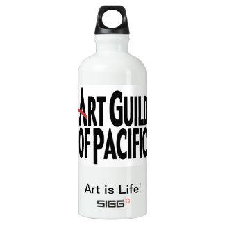 Gremio del arte de Pacifica