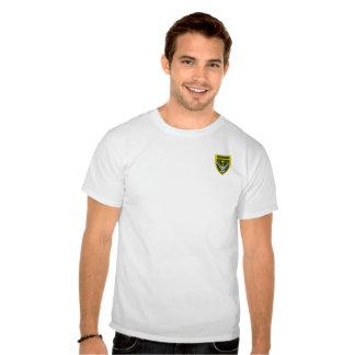 Gremio del santo Huberto Camisetas