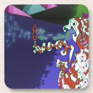 Gremlin Drink Coaster