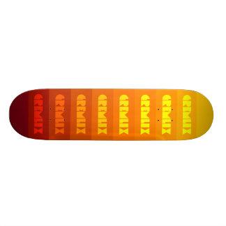 Gremlix Retro Skate Decks