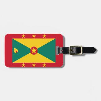Grenada Bag Tag