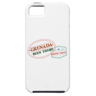 Grenada Been There Done That iPhone SE/5/5s Case