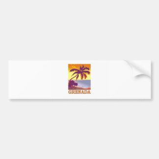 Grenada Bumper Stickers