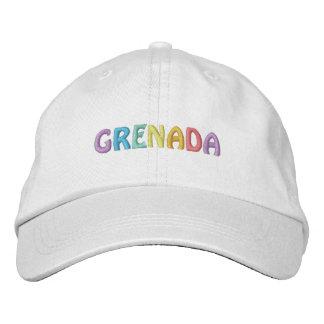 GRENADA cap