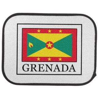 Grenada Car Floor Mat