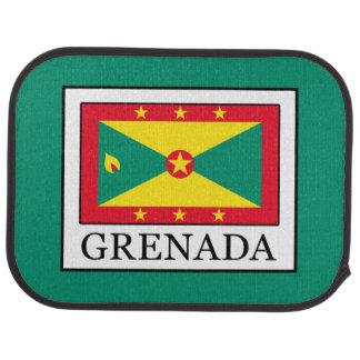 Grenada Car Mat