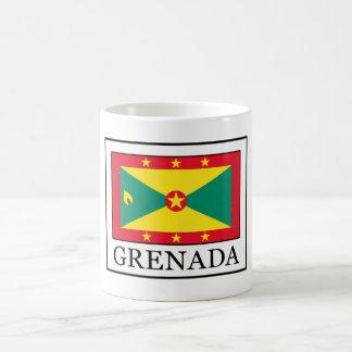 Grenada Coffee Mug