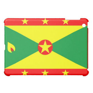 grenada country flag case cover for the iPad mini