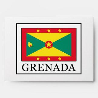 Grenada Envelope