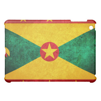 Grenada Flag Case For The iPad Mini