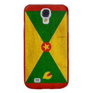 Grenada Flag Samsung S4 Case