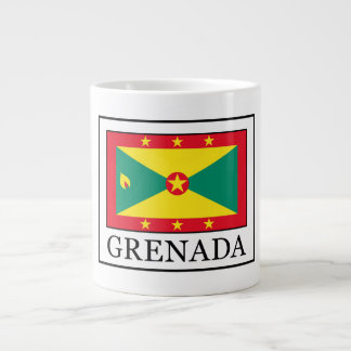 Grenada Giant Coffee Mug