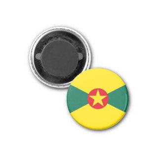 Grenada Imán De Frigorifico