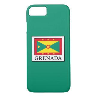 Grenada iPhone 7 Case