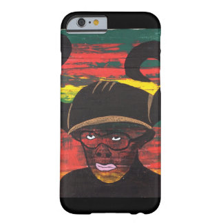 Grenada Jab Jab Barely There iPhone 6 Case