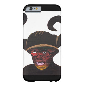 Grenada Jab Jab Print Barely There iPhone 6 Case
