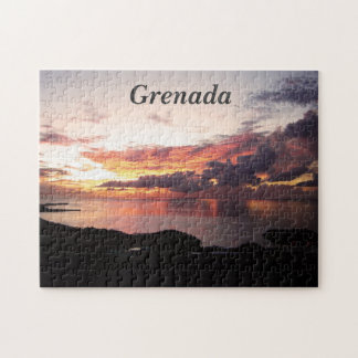 Grenada Jigsaw Puzzle