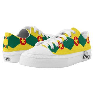 Grenada Low-Top Sneakers