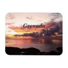 Grenada Magnet