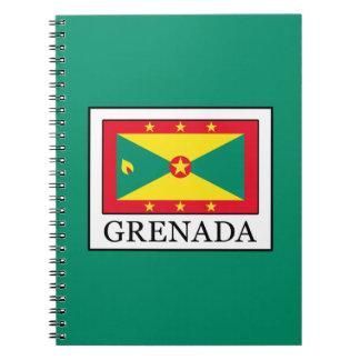 Grenada Notebook