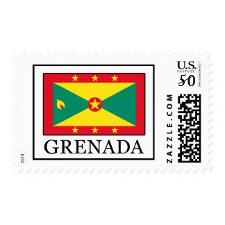 Grenada Postage