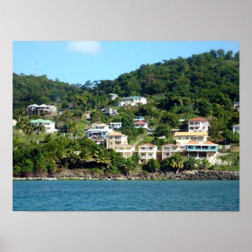 Grenada Póster