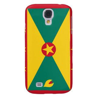 Grenada Samsung Galaxy S4 Cover