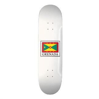 Grenada Skateboard Deck