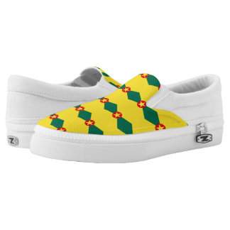 Grenada Slip-On Sneakers