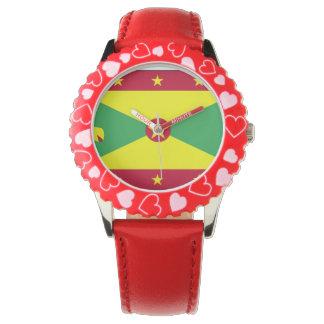 Grenada Souvenir Watch