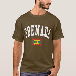 Grenada Style T-Shirt