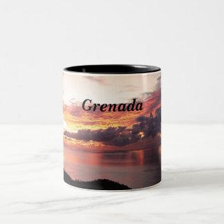 Grenada Tazas De Café