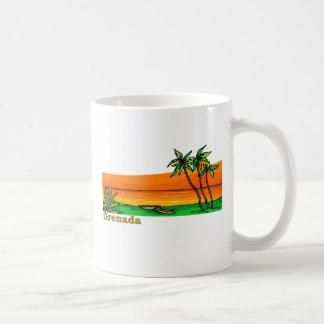 Grenada Tazas