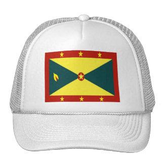 Grenada trucker hats