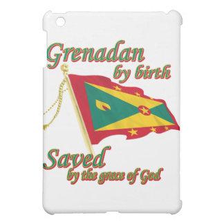 Grenadan por el nacimiento ahorrado por la gracia