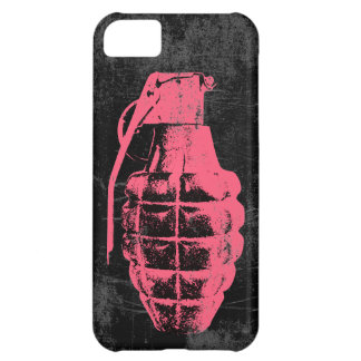 Grenade iPhone 5C Cover