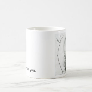 grenade girl mug