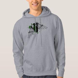 Grenade Hooded Pullover