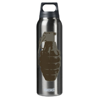 Grenade Insulated Water Bottle